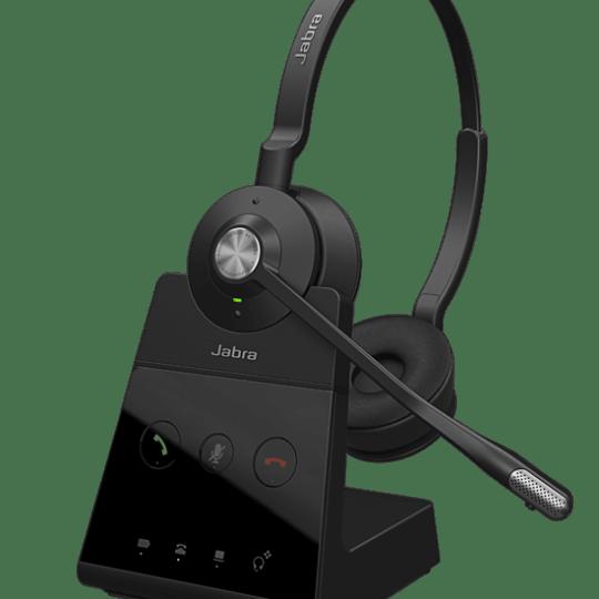 Jabra Engage 65 Stereo & Mono