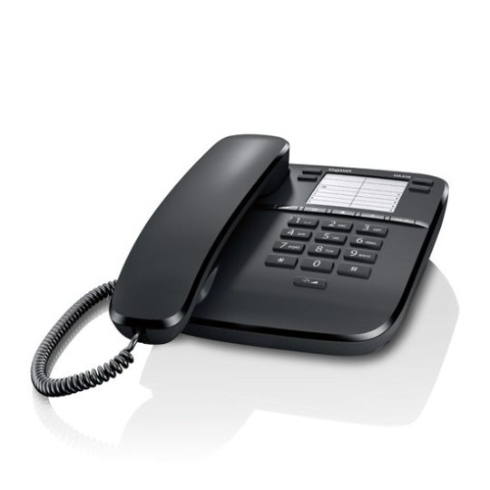 Siemens - Analogue phone - Siemens DA 310