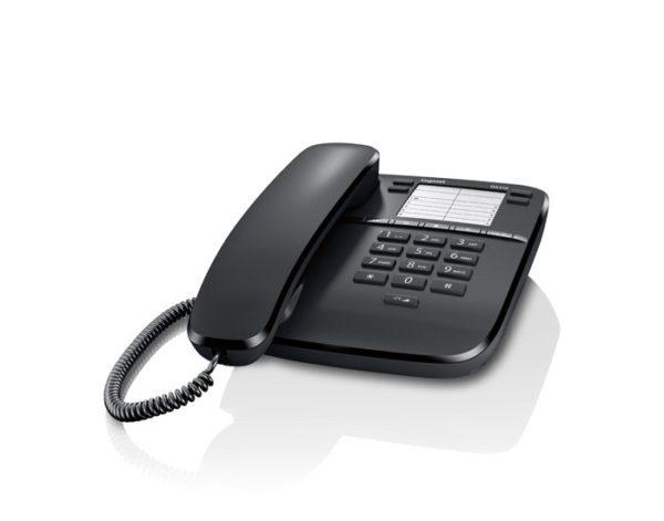 Siemens - Analogue phone - Siemens DA 310