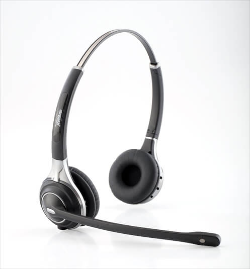 Freemate DW 042 Binaural Headset
