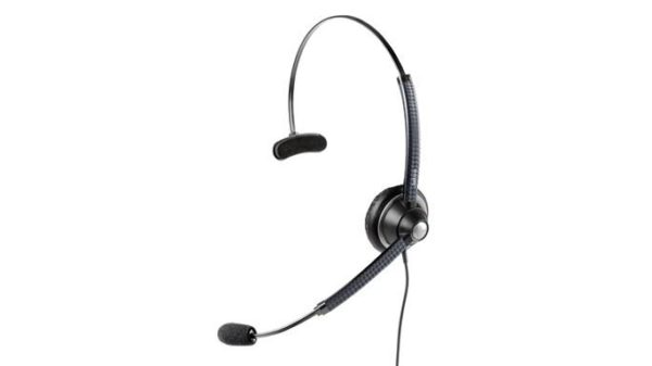 Jabra Biz 1900 Monaural headset