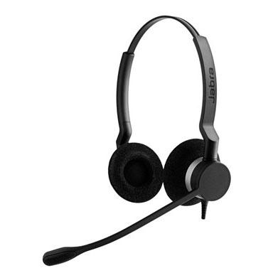 Jabra Biz 2300 – Binaural headset