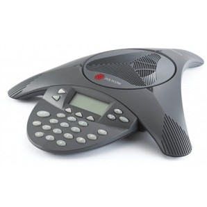 Polycom Soundstation II - LCD
